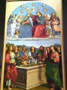 Raphael Pinacoteca