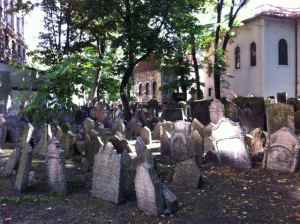joods kerkhof