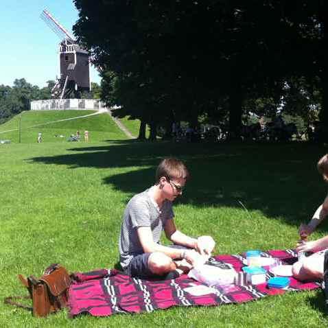 picnic molen 1