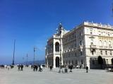 Citytrip naar Trieste