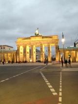Citytrip naar Berlijn in deherfst