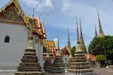 A few nights and days inBangkok