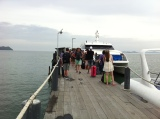 Lomprayah Ferry services to Koh Tao Thailand. Safe or not so safe?