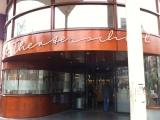 De start van de opleiding theater en kleinkunst in Amsterdam –ATKA