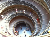 Vatican – Pantheon – Walk of Rome