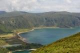 The Azores part 1: Ponta Delgada on Sao Miguel: city andsea