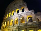 Colosseum, Forum Romanum and Capitolinemuseum