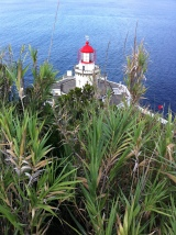 The Azores part 2: the interior of Sao Miguelisland