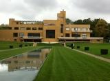 Villa Cavrois – an architecturalmanifest.