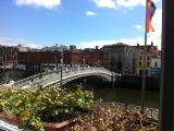 Dublin, more than Guinness and whisky