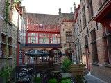 Authentic Bruges beer, Bourgogne des Flandres, comes back to its birthplace.