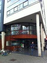 Acteursopleiding deel 9: hervorming van de audities voor de Amsterdamse Toneelschool & Kleinkunstacademie