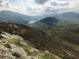 Three great walks in Snowdonia that are not a walk up Snowdon!