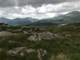 Walking Holiday in Eryri or Snowdonia National Park, North Wales