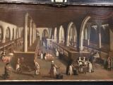 The medieval Sint-Janshospitaal (Saint Johns hospital)Bruges