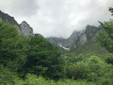 Picos De Europa walk: PR PNPE 27: Circular walk around the rocks ofBrez