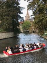 Public transport Bruges
