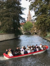 Public transport Brugge