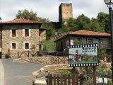 Picos de Europa walk – Bajo los Picos inMogrovejo