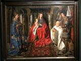 Van Eyck inBruges